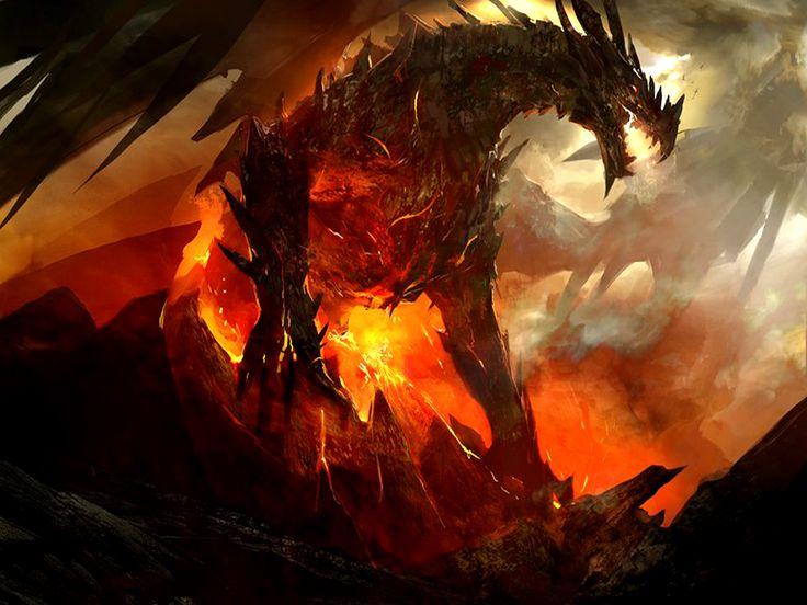 50 Best Dragon Images On Pinterest
