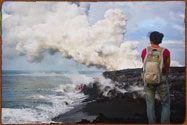 HawaiiHoneymoon Places, Hawaiian Vacation, Discover Hawaii, Beautiful Places, National Parks, Big Island Hawaii, Hawaii Volcanoes, Hawaiian Islands, Big Islands