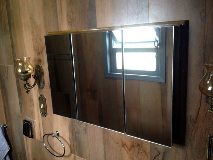 Armarinho para Banheiro feito em Itaúba