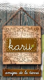 """KARU es una marca de ropa y juguetes eco amigables para niños.       """"El nacimiento de cada prenda , juguete o accesorio conlleva un trabajo de investigación, diseño e historia que las hacen únicas. Animales endémicos , fiestas tradicionales Originarias, cuentos en Aymara y Mapudungün nos relatan historias de colores en cada pieza.  Nuestro principal producto son las prendas en Algodón Orgánico libre de sustancias químicas.""""…"""