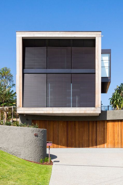 Warriewood House By Ergo Architecture + Interiors