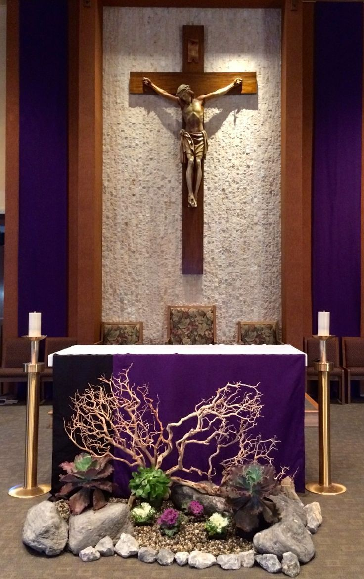 Best 25 church altar decorations ideas on pinterest for Altar wall decoration