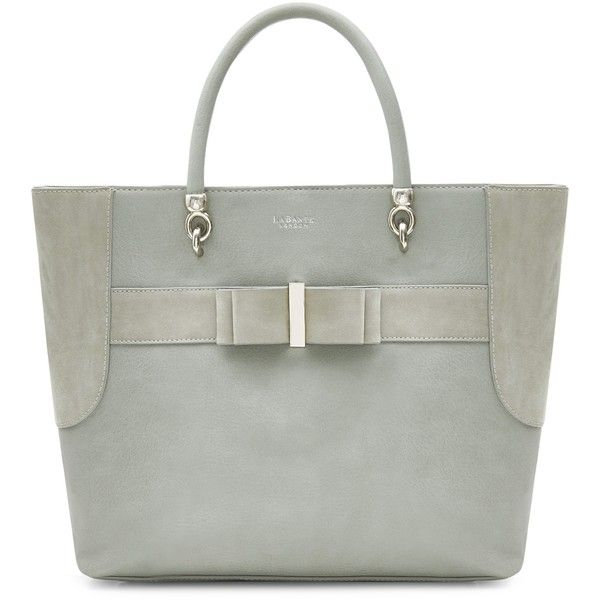 Ally Grey Tote Bag (2.692.580 IDR) ❤ liked on Polyvore featuring bags, handbags, tote bags, gray purse, handbags totes, laptop tote bag, gray handbags and laptop purse