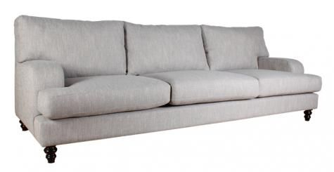 Savoy Sofa . A Block and Chisel Product.