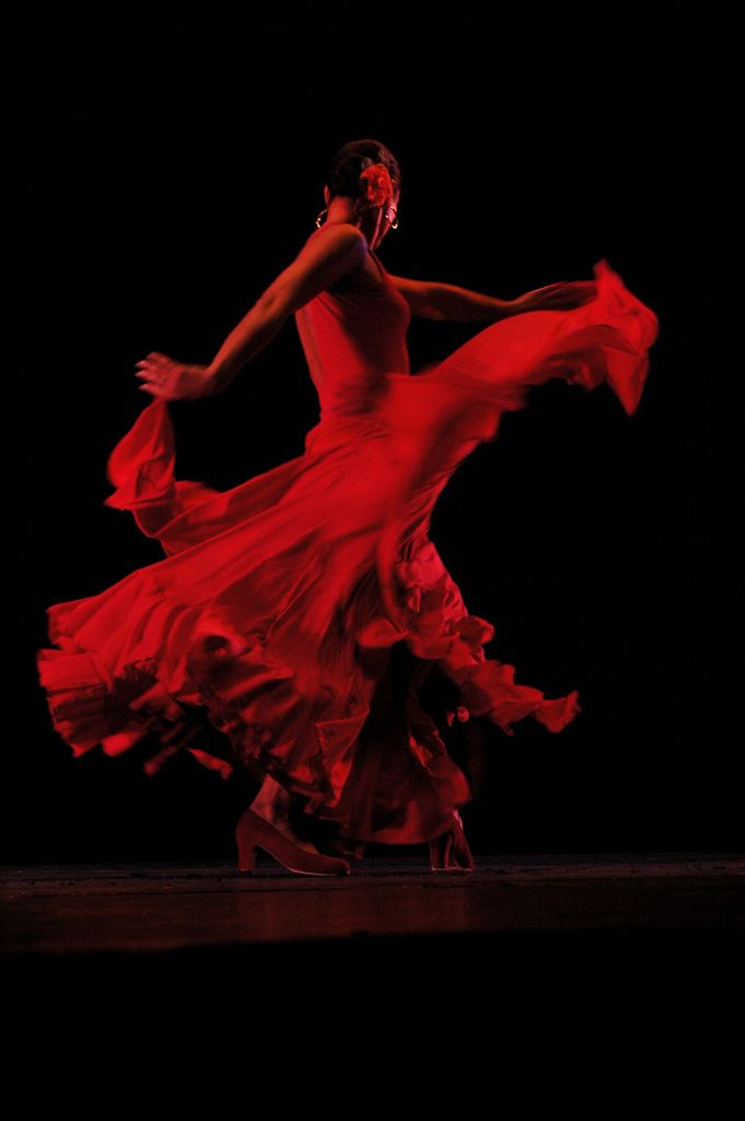 One of my favorite things I did was see a flamenco show in Granada. Incredible