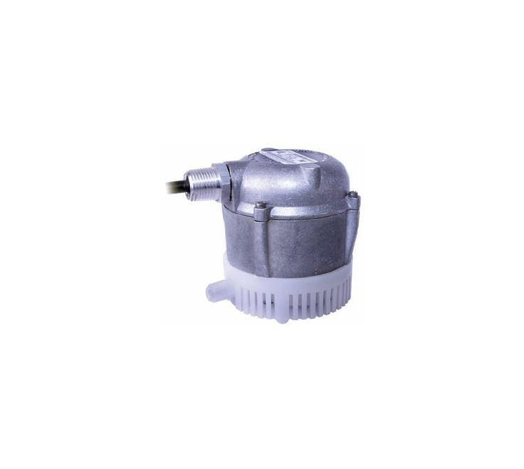 Little Giant 501036 1/150 HP 205 GPH 230 V Parts Washer Pump with 6ft. Power Cor Pumps Industrial Pumps Washer Pumps