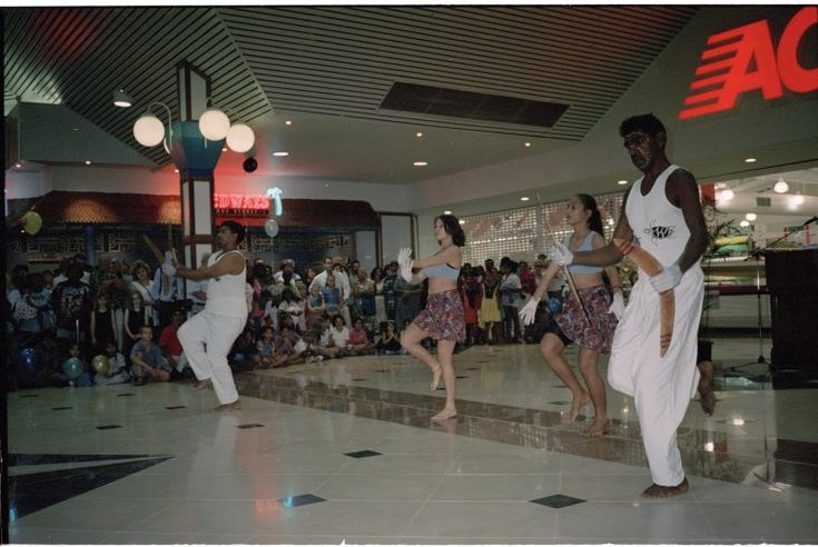 371280PD: Official opening of the Broome Boulevard Shopping Centre by the Premier Richard Court, 4 May 1996  https://encore.slwa.wa.gov.au/iii/encore/record/C__Rb2855933