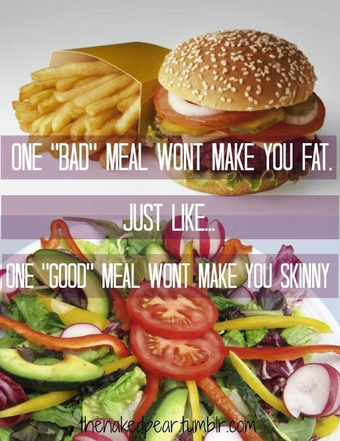 Consistent healthy food choices and exercise will make the difference you want to see in your body.