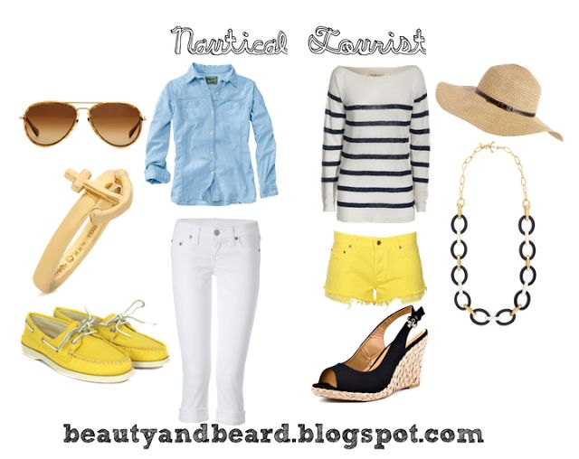12 Best Images About Cruise Outfits On Pinterest  Cruise Vacation Wardrobes
