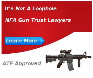 15 best nfa gun trust lawyers images on pinterest firearms guns nfa gun trust lawyers can provide you with an nfa firearms trust all gun trust are prepared by gun trust attorneys nfa trust designed to be accepted by solutioingenieria Images