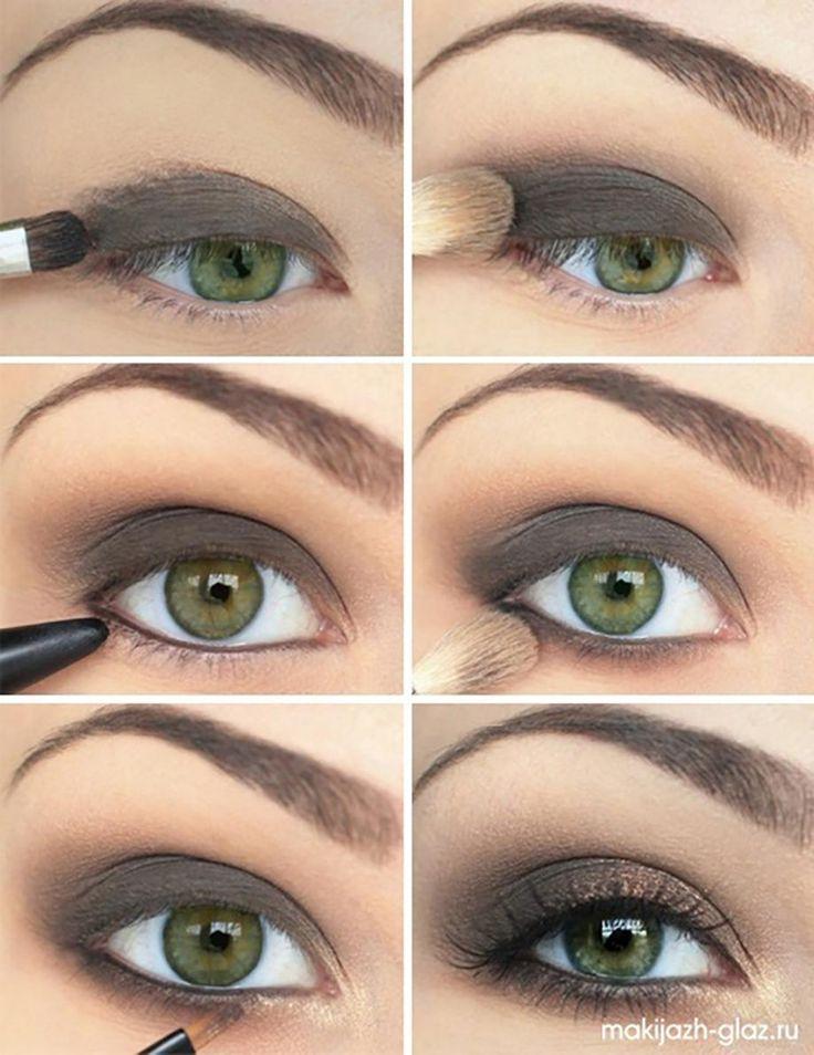 On aime les fards à paupières ou les eye-liners colorés, mais on ne sait pas toujours comment les utiliser? Voici huit idées de maquillage pour celles qui ont les yeux verts.