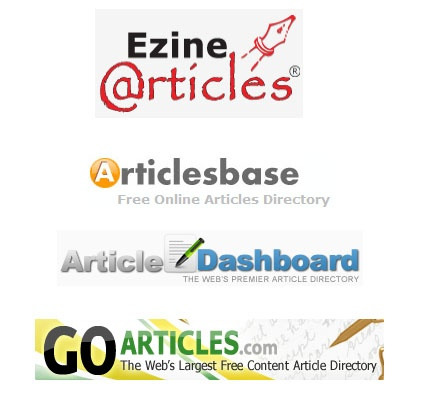 The back links is an effective way of attracting numerous internet surfers to visit your website. Submission articles are one of the best ways to increase the traffic on your website through back links.