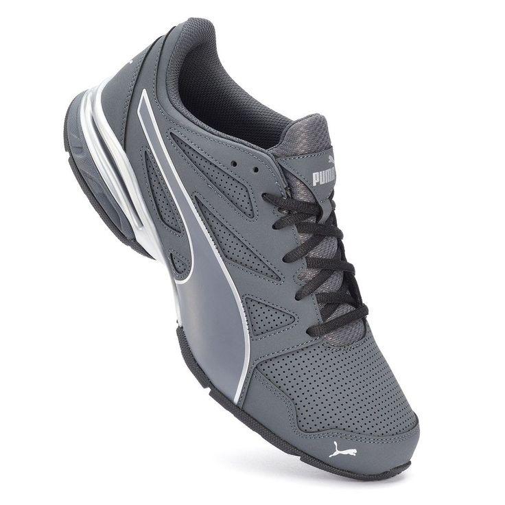 PUMA Tazon Modern SL FM Men's Running Shoes, Size: 10.5, Grey Other