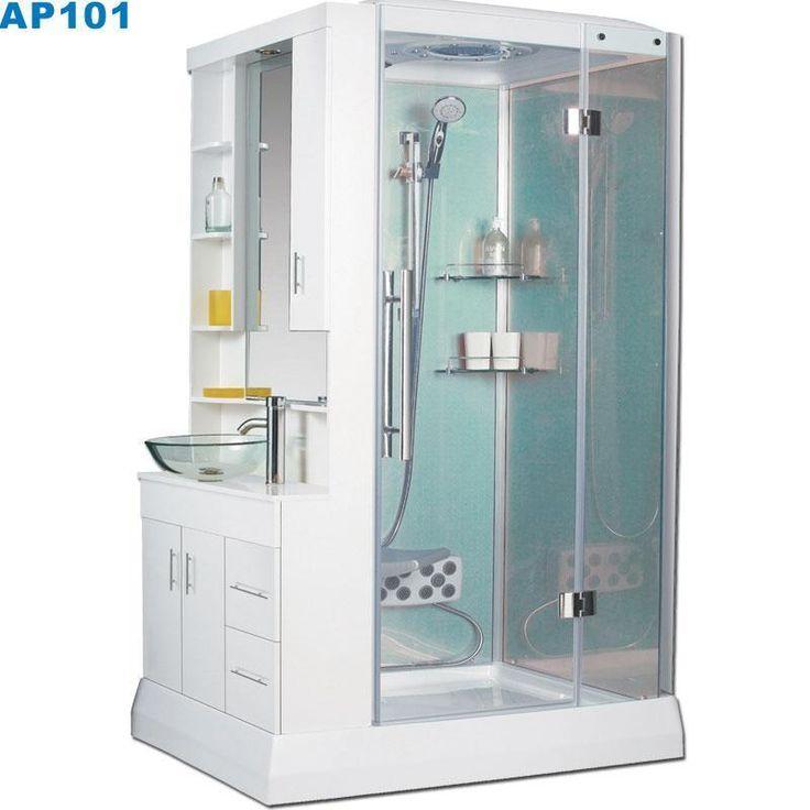 96 best Shower Cubicle images on Pinterest | Bathroom ideas ...