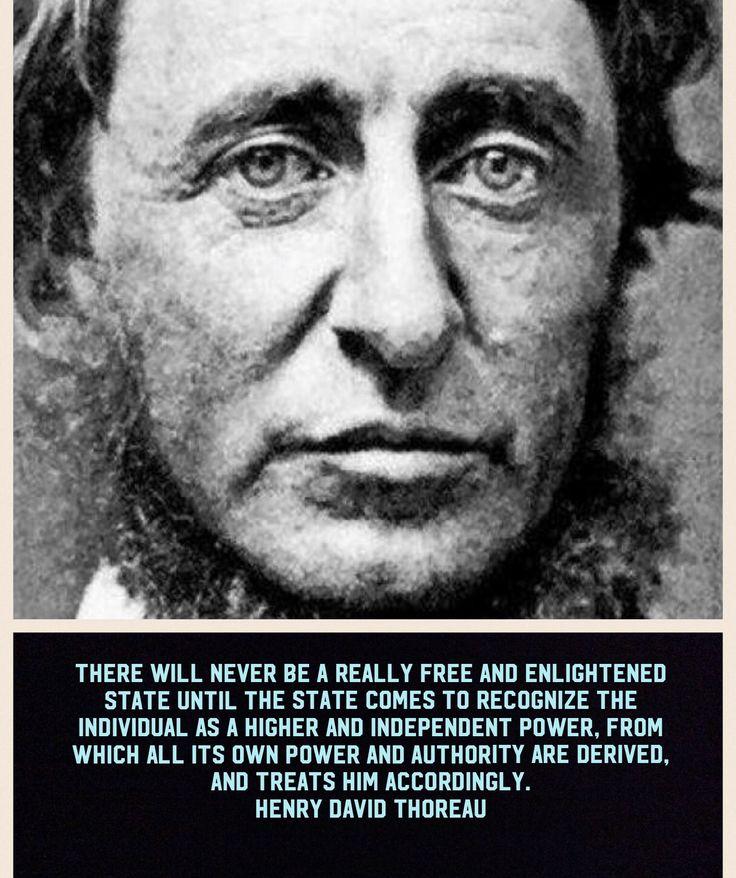 Thoreau Quotes: 1000+ Thoreau Quotes On Pinterest