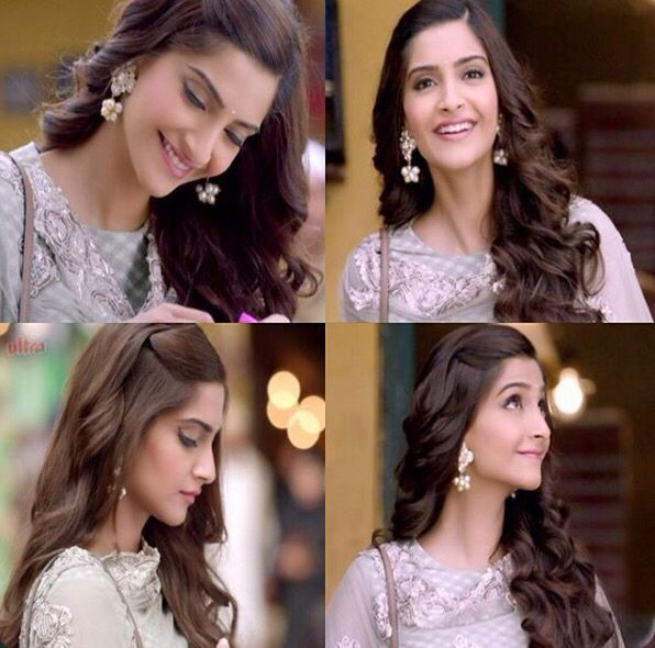 indian hair styles for hair sonam kapoor in prem ratan dhan payo prem ratan dhan 8584
