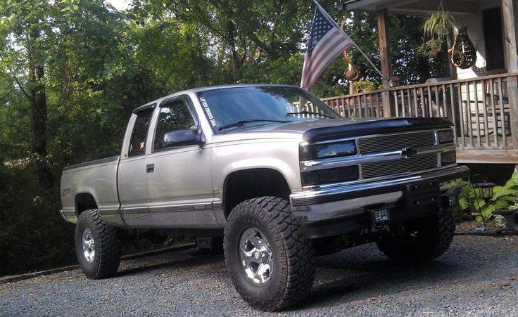 1997 Chevy