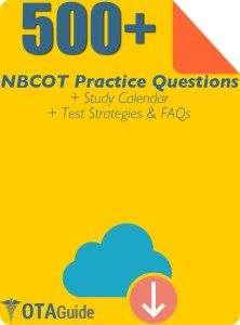Ultimate NBCOT Exam Prep Guide: Free Download