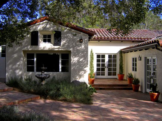 3309 Best Spanish Style Homes Images On Pinterest