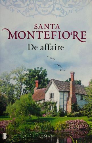 De affaire - Santa Montefiore