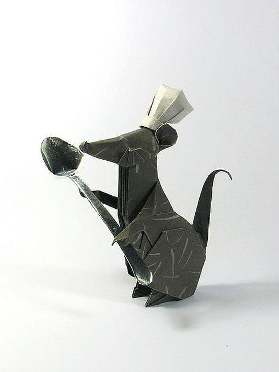 Gli Origami di Hùng Cường