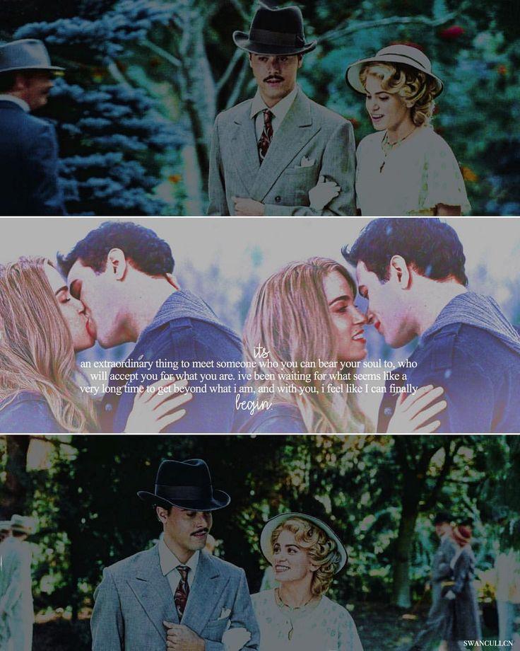 Rosalie Hale and Emmett Cullen, Edward quote | Instagram (@swancullcn)