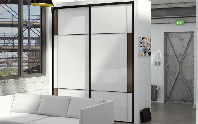 Sliding Wardrobe Design Small Spaces