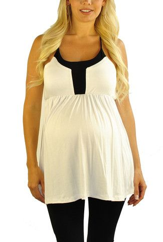 Maternity Tank Tops | Summer Maternity Clothes | Pregnancy Tank Tops | Cheap Maternity Clothes | Cute Maternity Clothes | Trendy Maternity Clothes | Stylish Maternity | Mommylicious Maternity