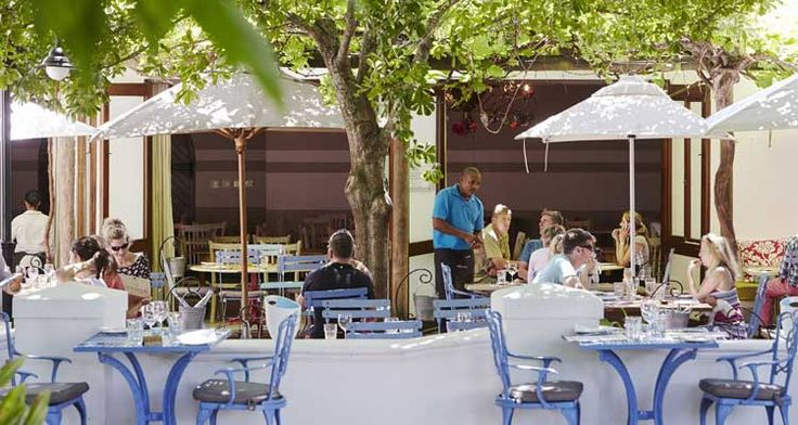 Our best restaurants in Franschhoek – The Inside Guide