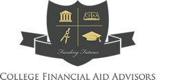 College Financial Aid Advisors for all your financial aid questions!