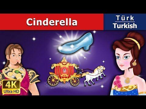 Hansel ve Gretel - Peri Masalları - 4K UHD - Turkish Fairy Tales - türkçe peri masalları - YouTube