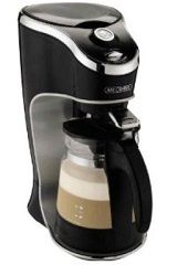 Mr. Coffee Cafe Latte Maker Only $49.99 Shipped!