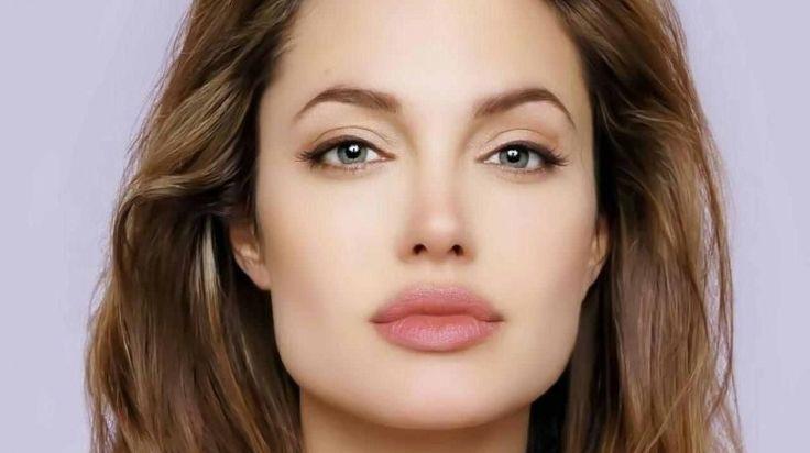 tipos de rostros femeninoss