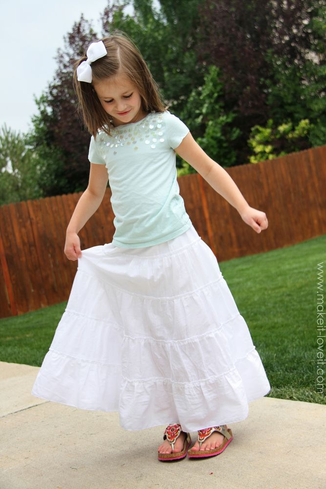 super cute and there is measurements for adult sizes as well. So easy to make