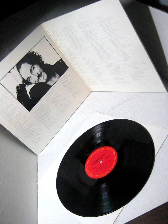 Original 1975 Bruce Springsteen Born To Be Wild Lp Nm Vinyl Bruce Springsteen Vinyl Vinyl Records