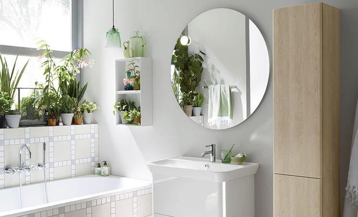 ber ideen zu badezimmerspiegel auf pinterest badezimmer waschbecken badezimmer und. Black Bedroom Furniture Sets. Home Design Ideas