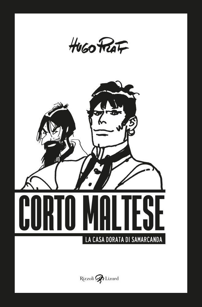 Corto Maltese La Maison Doree De Samarkand Maltese Memes Edition