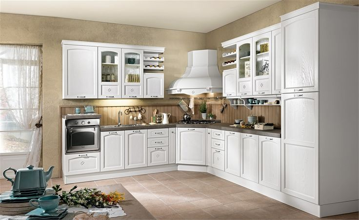 Cucina carmen mondo convenienza monolocale pinterest stiles country and carmen dell 39 orefice - Mondo convenienza cucine in muratura ...