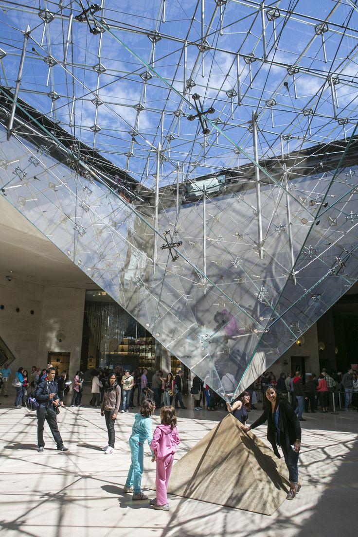 Carrousel du Louvre - Paris (Unibail - Rodamco) http://j.mp/1EstPec #PropertyTalents
