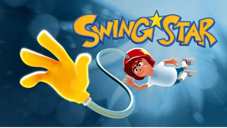 Swing Star Gear VR - Gameplay (Rating 8.4)