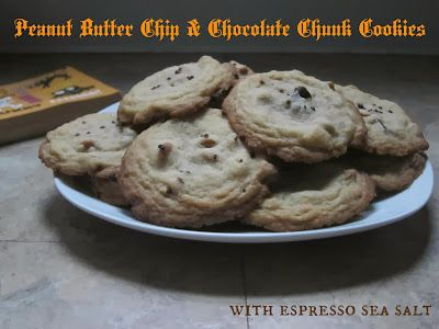 Chocolate Chunk And Sea Salt Challah Recipe — Dishmaps