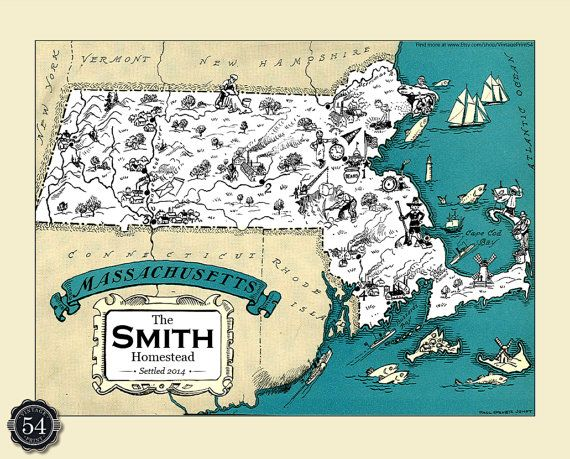 1000 images about vintage maps on pinterest for Classic housewarming gifts