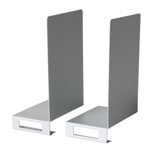 IKEA Bookends In Canada the bookends only cost 6.00 for