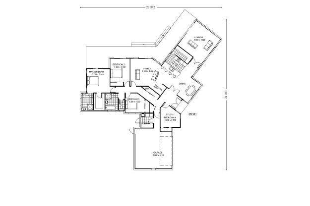 C Style Homes House Plans Pinterest House