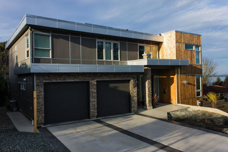 7 Popular Siding Materials To Consider: 17 Best Ideas About Cement Board Siding On Pinterest