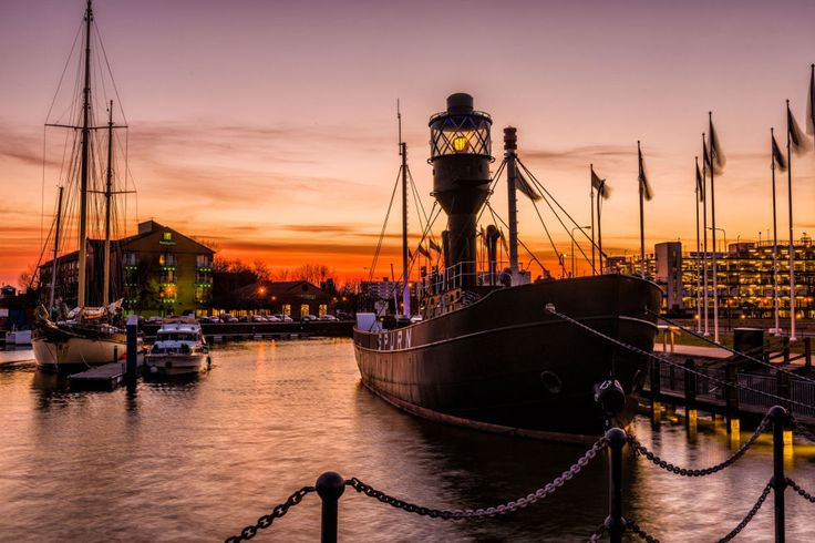 Yes, Hull. The northern English city has been named this year's UK City of Culture, and there are events planned throughout the year to celebrate – and cast the town in a different, more favourable light. What to do: For a full run-down of everything happening in Hull this year, visit hull2017.co.uk.