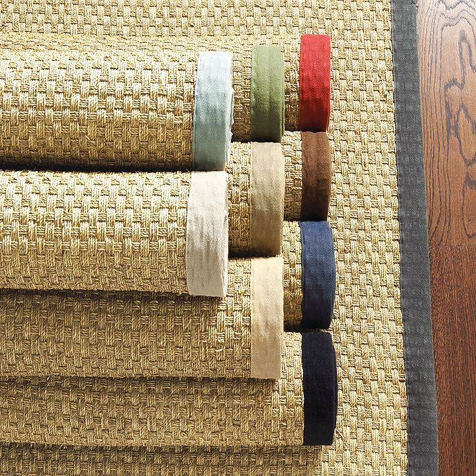 Seagrass Rug | Ballard Designs