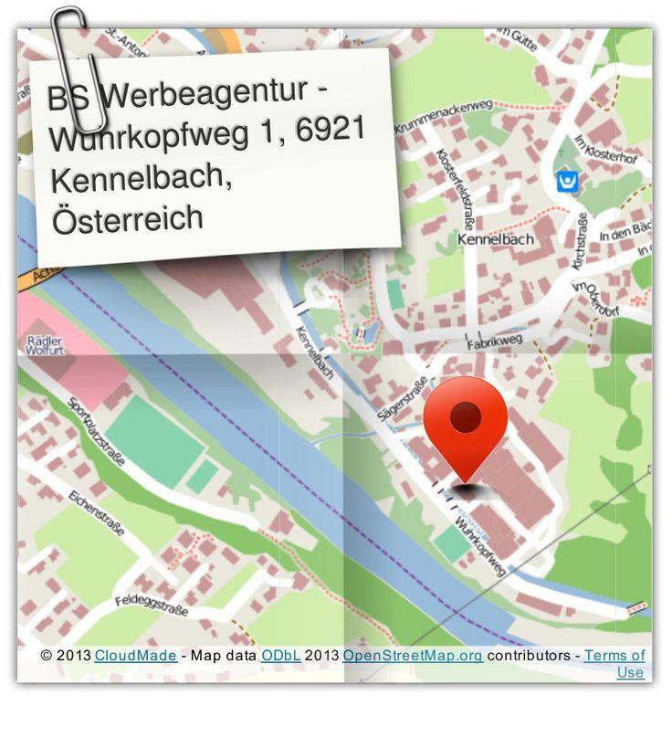 Wuhrkopfweg 1, 6921 Kennelbach, Österreich