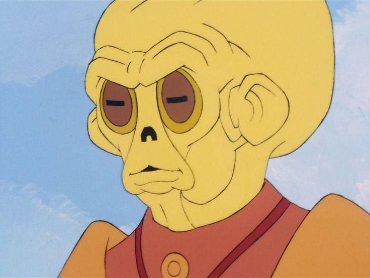 Star Trek The Animated Series - 1973 (Doblaje Latino