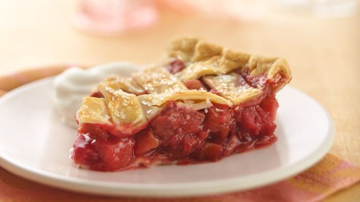 This classic pie recipe is an Illinois State Fair winner.